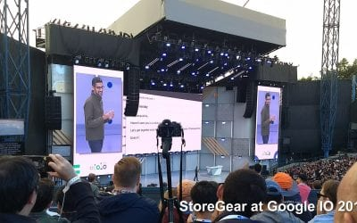 Top 6 Small Business Takeaways Google IO 2018